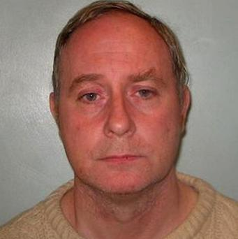 Paedophile Joseph Faul has been jailed for possession of obscene material