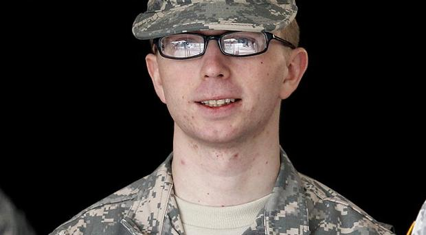 Private First Class Bradley Manning will face a US court martial accused of leaking classified information