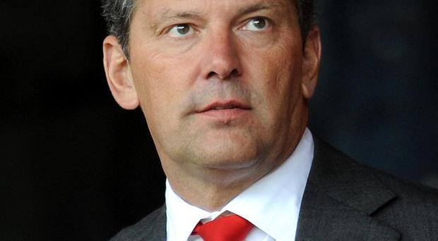 Nottingham Forest owner Nigel Doughty has been found dead at his home in Lincolnshire