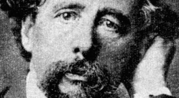 The novels of Charles Dickens have been entertaining people since the 1830s