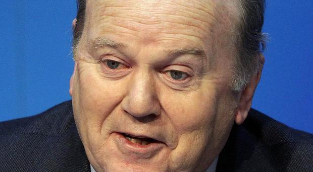 January's tax yeild was broadly in line the figure expected by Finance Minister Michael Noonan