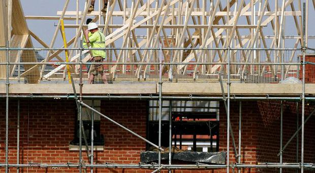 Funding is available for 100 houses to be built in disadvantaged parts of Limerick this year