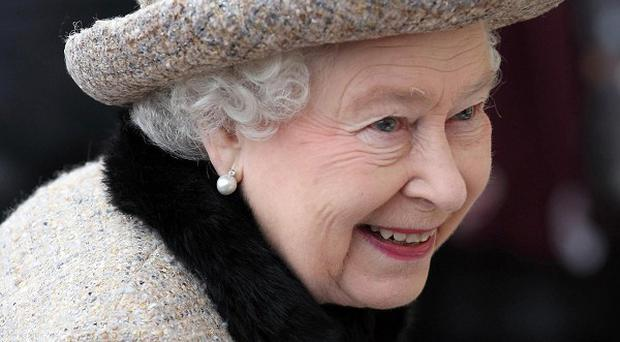 The Queen pledged to 'dedicate myself anew to your service' on the day of her Diamond Jubilee