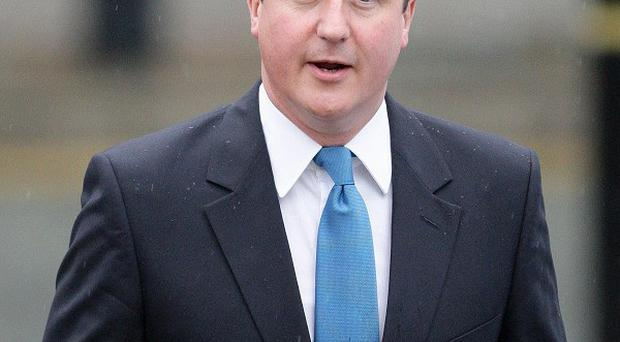 Prime Minister David Cameron has been warned that the Government's 'populist' benefit cap could hit vulnerable families