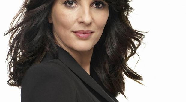Gina Bellman has acquired some unusual skills during her time on Leverage