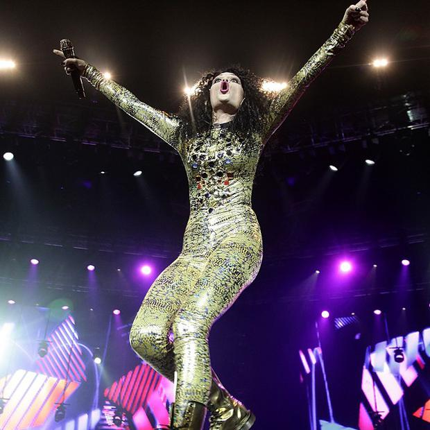 Jessie J will be playing at Radio 1's biggest ever free show