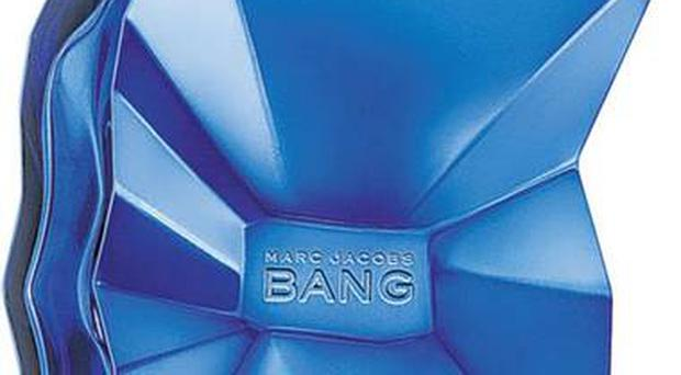 <b>1. Bang Bang by Marc Jacobs -</b><br/> This is the unimaginatively titled follow-up to Jacobs' fragrance, Bang. However, the smell is pretty special with sandalwood and a base of musk. <b>Where:</b> fragrancedirect.co.uk <b>How much: </b>£44.99 for 100ml