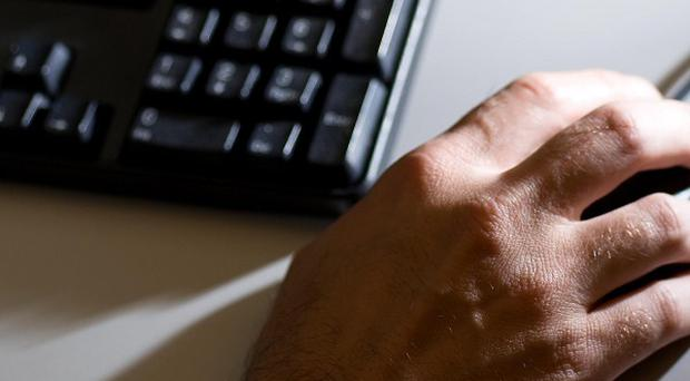 Thousands of young poeple, and even some teachers, are subjected to cyberbullying, a new report claims