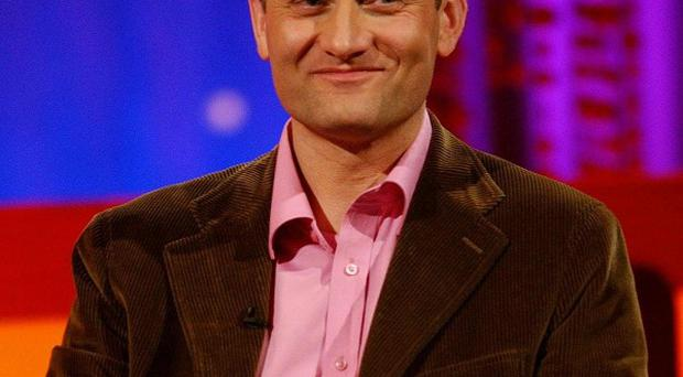 Hugh Dennis was interviewed as a potential spy