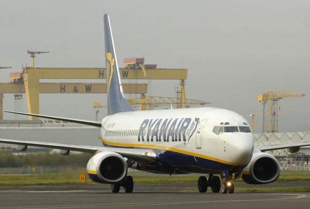 Ryanair will find out the decision on passenger compensation relating to the volcanic eruptions