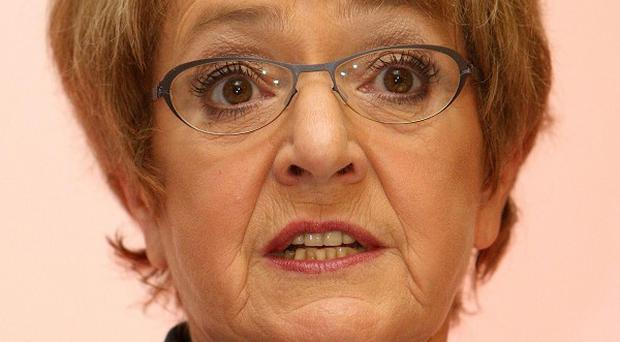 Margaret Hodge believes the Whole of Government Accounts do not give a full picture of the UK's financial position