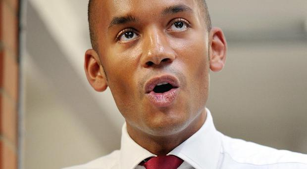 Chuka Umunna is to demand a halt to what he calls the 'culture of excessive bonuses'