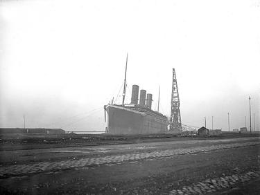 Titanic: How did Captain Smith spend last moments - BelfastTelegraph