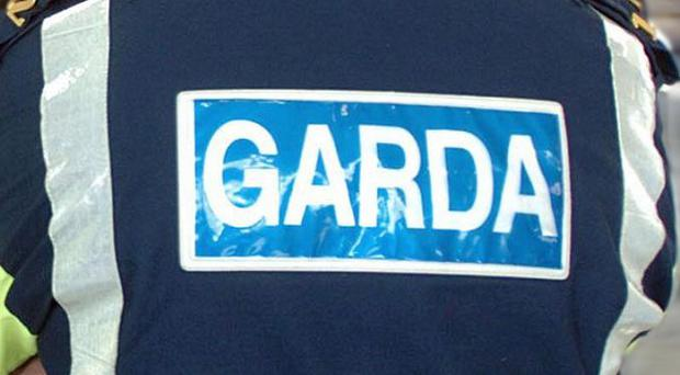 Gardai are questioning two men over the murder of Gerard Delaney, who was killed in Cork last December