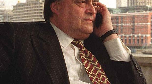 The Met Police has accepted that failure to warn victims and potential victims of phone hacking, including Lord Prescott, was unlawful