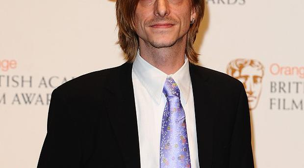 Mackenzie Crook's book has been nominated for an award
