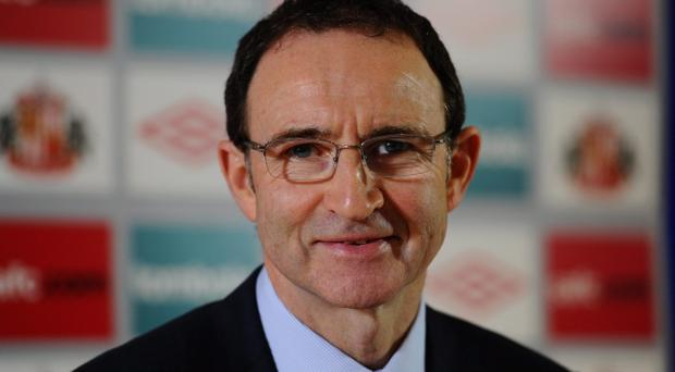Martin O'Neill has recalled the pain following Sunderland has put him through