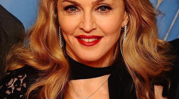 Madonna will be bringing her new world tour to the Aviva Stadium in Dublin on July 24