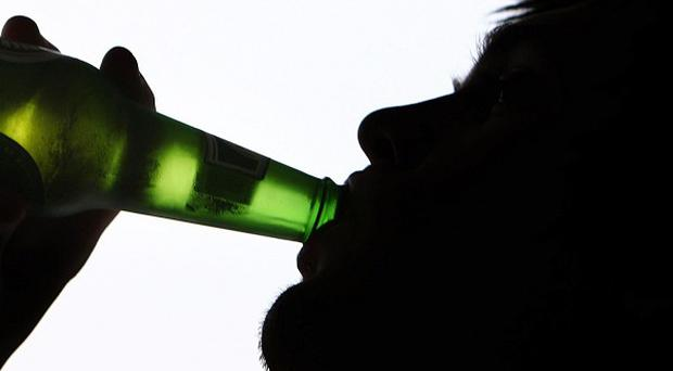 The Government is set to consider plans to ban alcohol sponsorships of sporting events