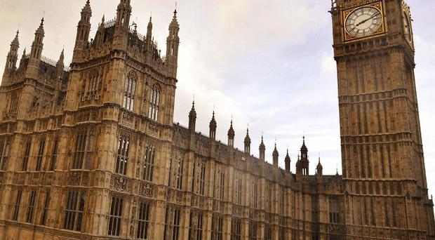 MPs will be paid 65,738 pounds for the 2012/13 financial year, but this figure could rise by one per cent in the subsequent two years