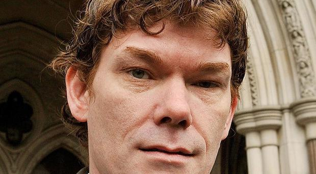 Gary McKinnon is fighting extradition to the US after hacking into military computers