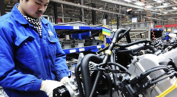 Chinese leaders are gradually easing controls to boost growth and job creation (AP)