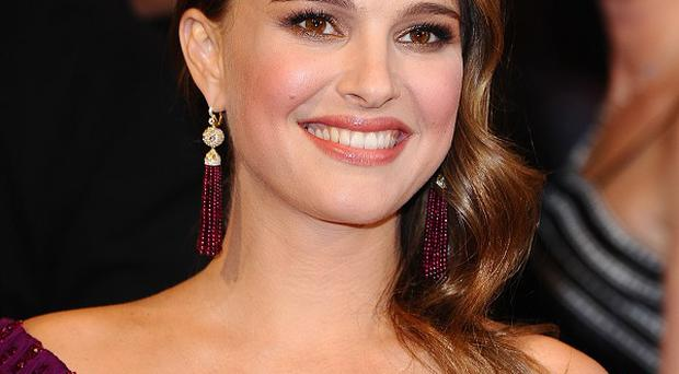 Natalie Portman is to star in two Terrence Malick films
