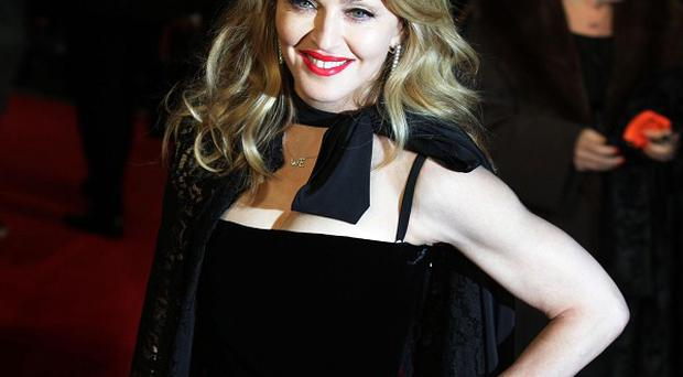 Madonna has announced details of her world tour