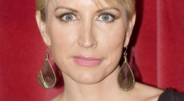 Heather Mills said she had never authorised Piers Morgan, or anybody, to access or listen to her voicemails