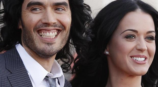 Russell Brand and Katy Perry will be officially divorced in July