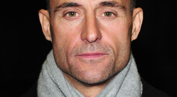 Mark Strong is not surprised by Tinker Tailor Soldier Spy's lack of Oscar nominations