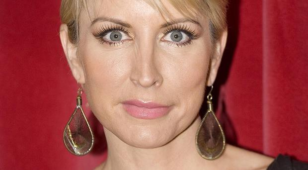 Heather Mills has been giving evidence to the Leveson Inquiry