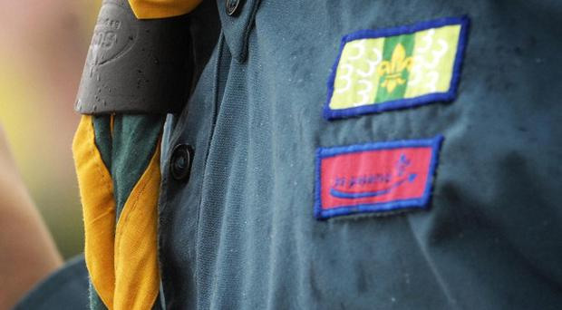 Almost 60,000 CRB checks were made by the Scout Association