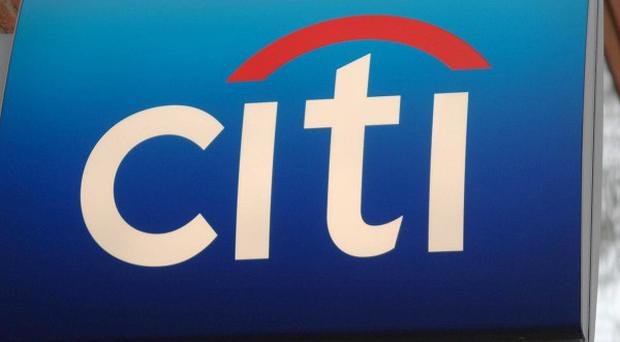Citigroup called the Lehman Brothers Holdings lawsuit unjustified