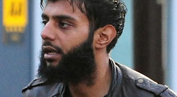 Kabir Ahmed was found guilty of stirring up hatred on the grounds of sexual orientation