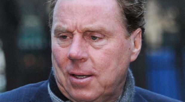 Harry Redknapp described his time in the dock as 'horrendous'
