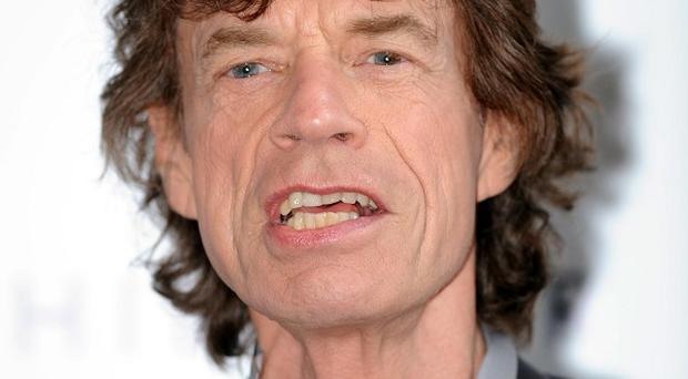 Sir Mick Jagger features on new single T.H.E. (The Hardest Ever)