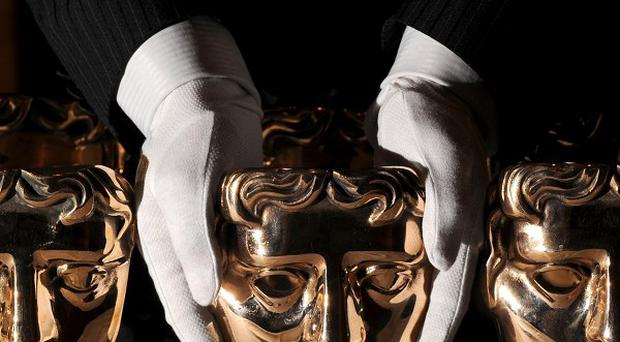 The elite of the movie world are gathering for the Bafta awards