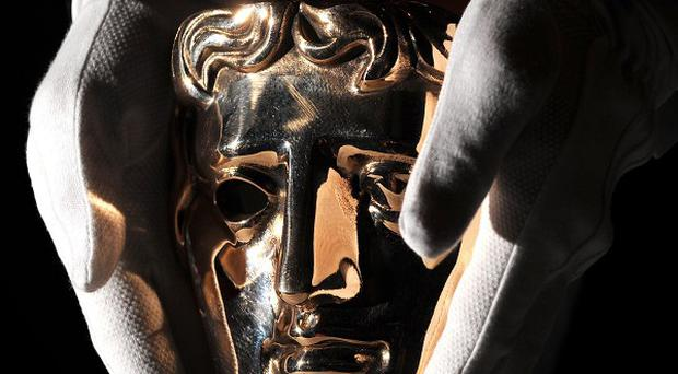 The elite of the film industry are gathering for the Bafta film awards
