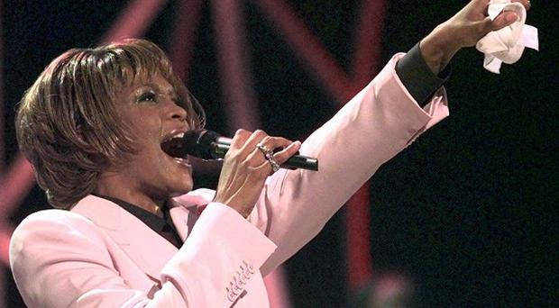 Tributes have poured in for singer Whitney Houston has died aged 48 (AP/Kevork Djansezian)