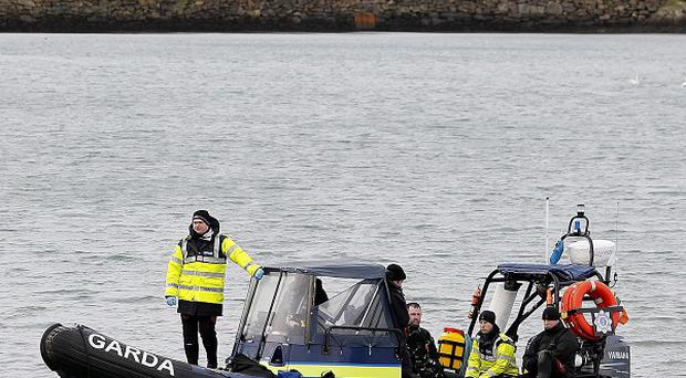 The body of the last person missing since the trawler Tit Bonhomme sank in Glandore Bay in January has been recovered