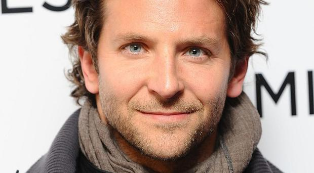 Bradley Cooper was set to play Lucifer in the movie