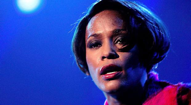 File picture, dated September 09, 1999, Whitney Houston kicks off her first tour of the UK in six years, in Sheffield. PRESS ASSOCIATION Photo. Issue date: Sunday February 12, 2012. The American singer and actress, who was one of the world's best-selling artists in the 1980s and 1990s, has died, aged 48. See PA story SHOWBIZ Houston. Picture credit should read:John Giles/PA Archive