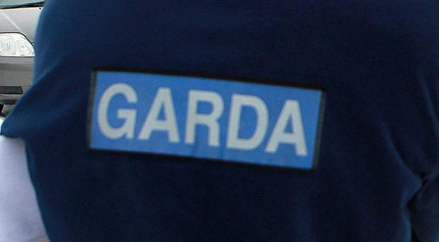 Two men have been arrested over suspected dissident republican activity