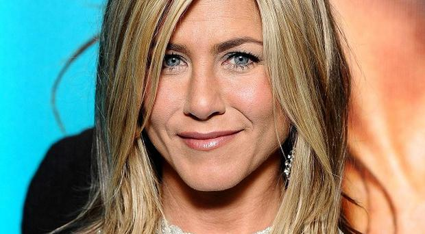 Jennifer Aniston is to star in new movie Miss You Already