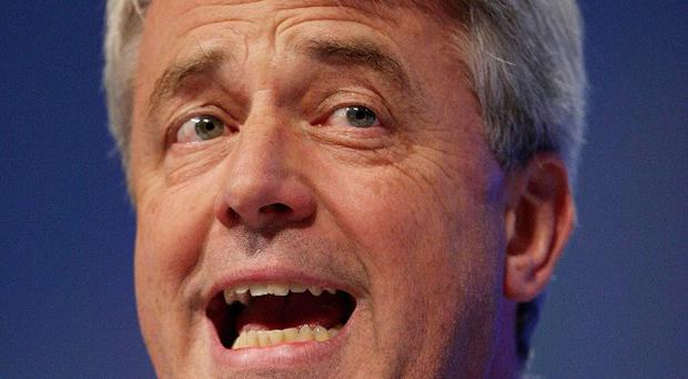 Downing Street said ministers are 'fully behind' Andrew Lansley's NHS reforms