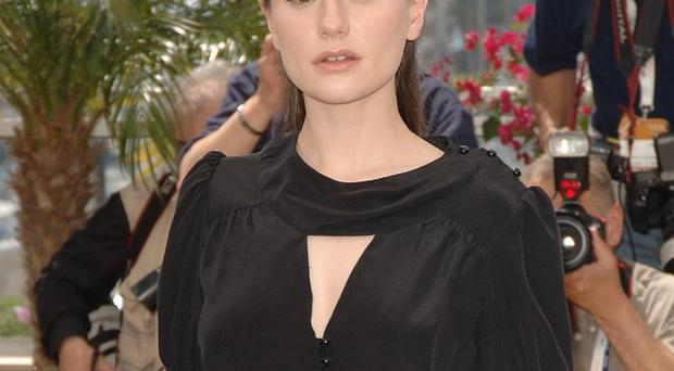 Anna Paquin will star in Black Wings Has My Angel