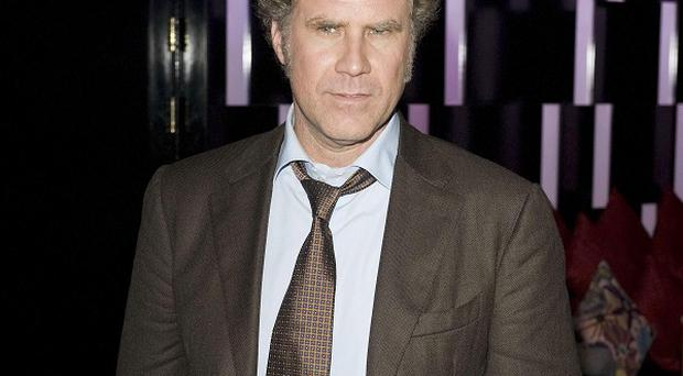 Will Ferrell has joined the cast of Flamingo Thief