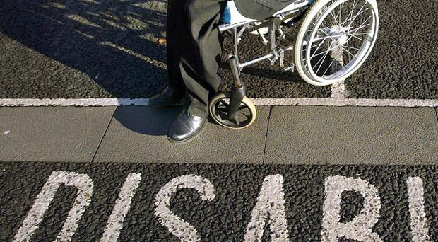 Human rights campaigners say they might ask the UK's highest court to consider what rights disabled air travellers could expect on board aircraft