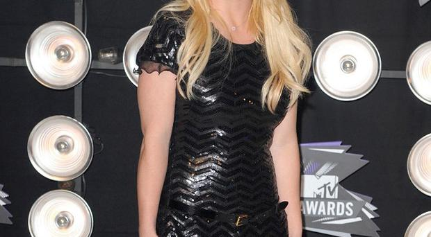 Britney Spears is rumoured to feature on Madonna's new record
